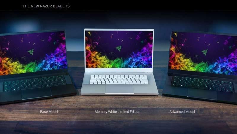 Razer Expands Blade 15 Gaming Laptop Lineup