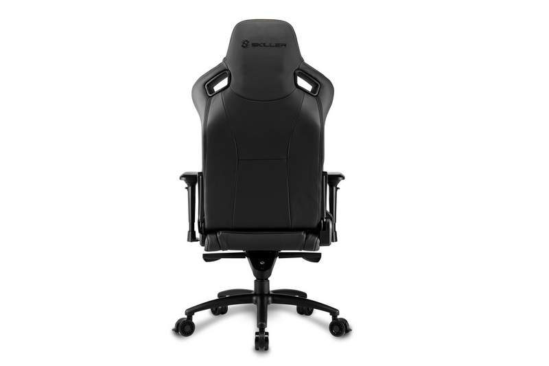 Sharkoon Announces the SKILLER SGS5 Gaming Chair