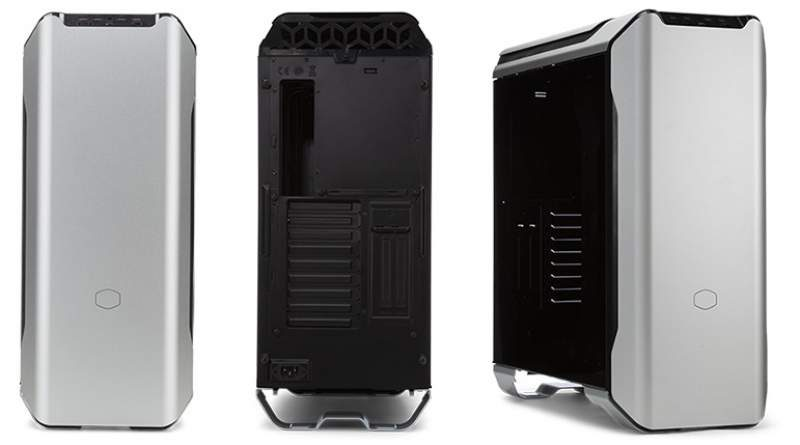 Cooler Master Launches the MasterCase SL600M Case