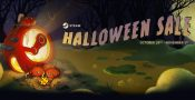 The Steam Halloween Sale 2018 Event is Now Live