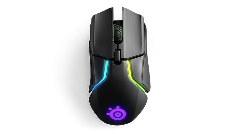 SteelSeries Introduces New Rival 650 Wireless Gaming Mouse