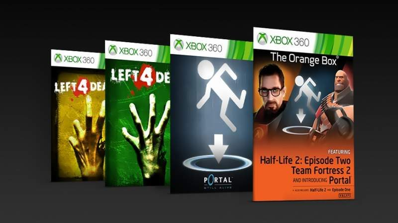 Half-Life 2 and Other Valve Games Now Xbox One X Enhanced