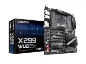 Gigabyte X299 WU-8 Workstation Motherboard Spotted Online