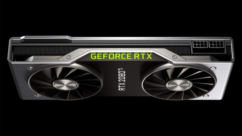 NVIDIA Officially Admits RTX 2080 Ti Founder's Edition Issues