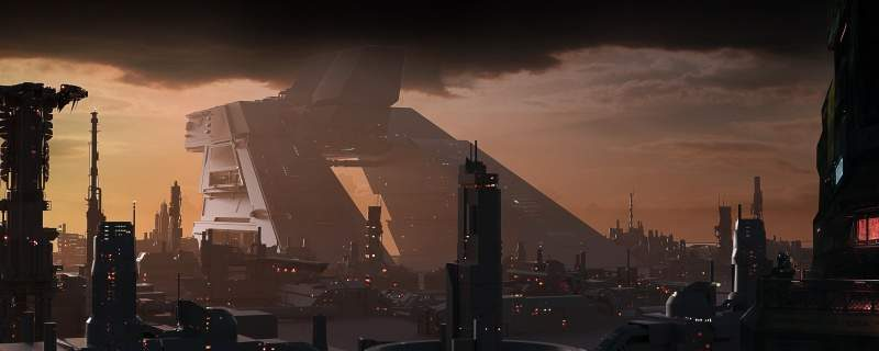 You Can Play Star Citizen for Free from Nov 23 to Dec 1