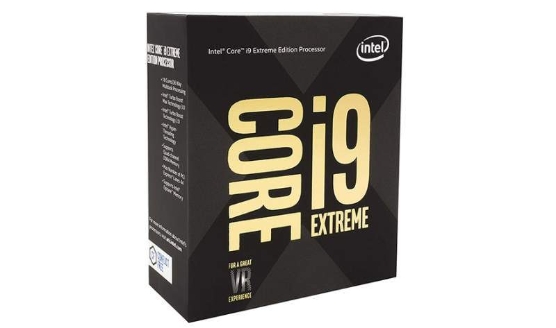 Intel Launches New Core i9-9980XE Extreme Edition HEDT CPU