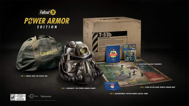 Bethesda Apoligizes for Fallout 76 Duffel Bag Switch-up