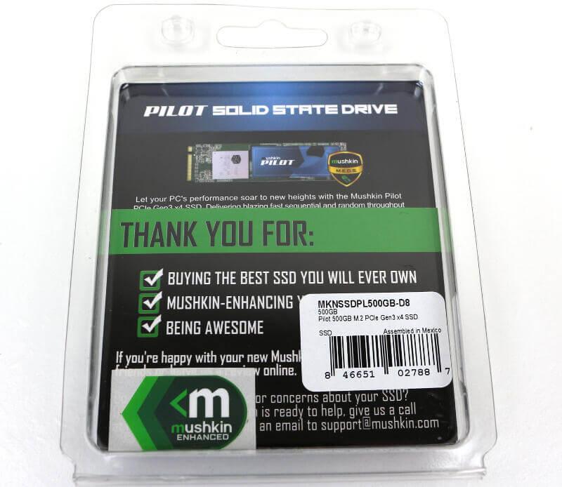 Mushkin Pilot 500GB Photo box 2 rear