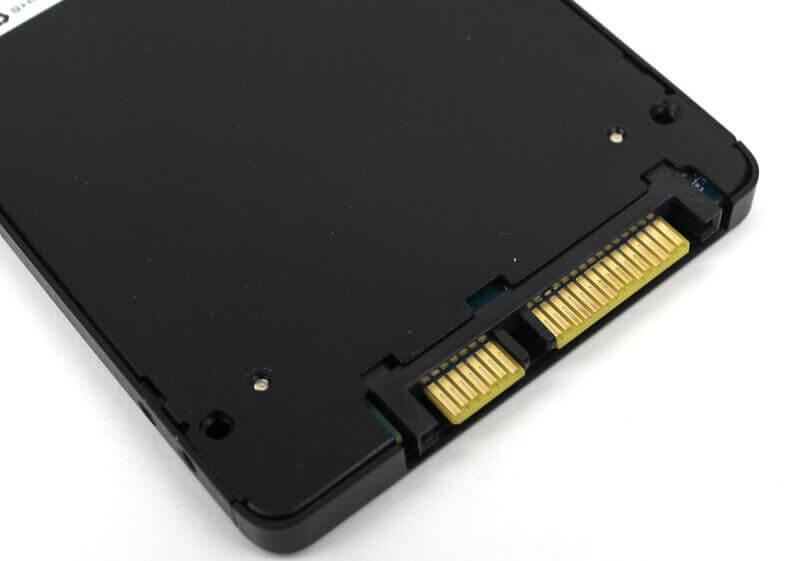 Mushkin Source 500GB Photo view connector