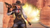 Overwatch's Latest Hero is a Shotgun Wielding Outlaw