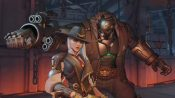 Overwatch Hero 29 'Ashe' is Now Playable on PTR Patch 1.30