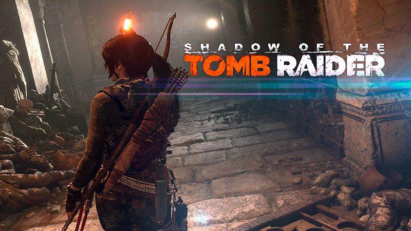 Shadow of the Tomb Raider DXR Performance Analysis