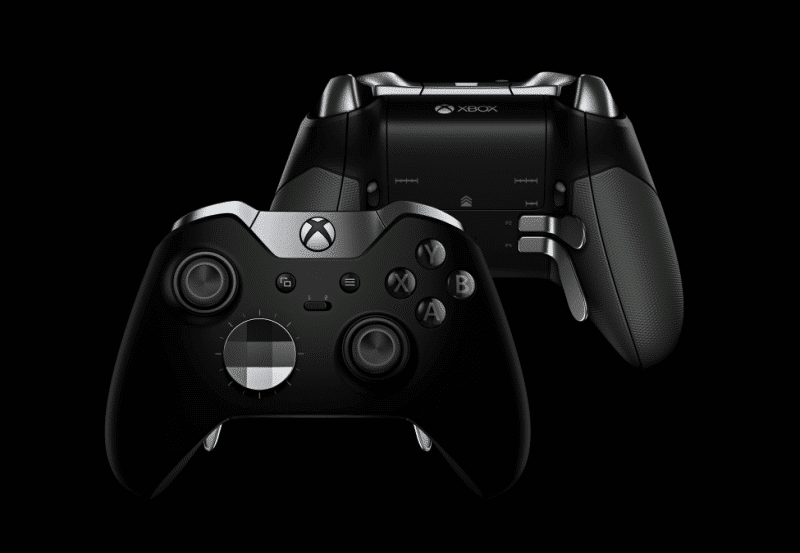 The Next Xbox Elite 2 Controller Will Be Fully Modular