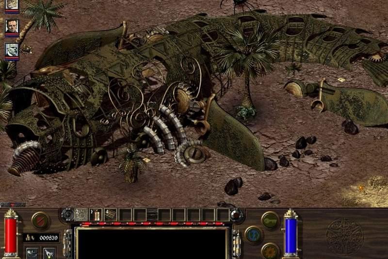 Obsidian Entertainment Has Begun Teasing New Sci-Fi Game