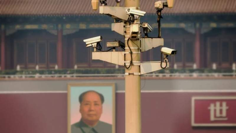 Police in China are Using AI that Identifies a Person by Their Walk
