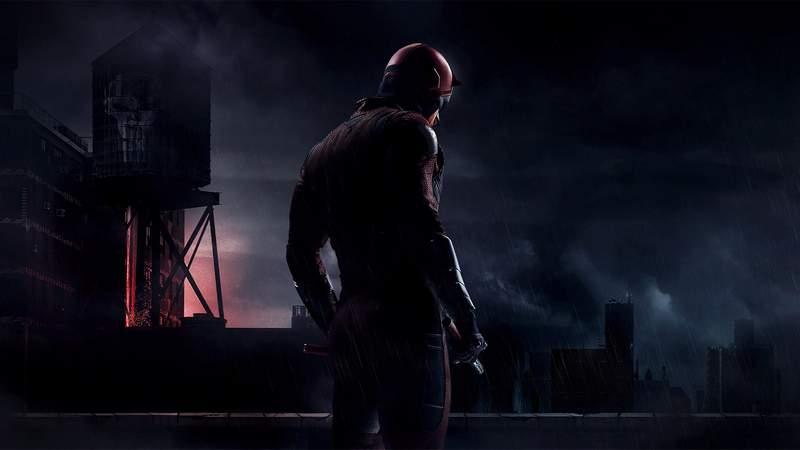 Marvel TV Era on Netflix Ends – 'Daredevil' Officially Cancelled
