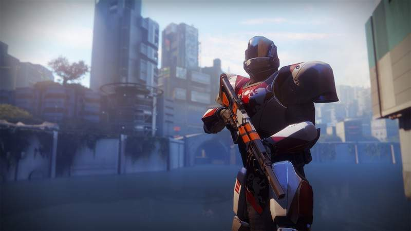 Get Destiny 2 Free to Keep on PC for a Limited Time