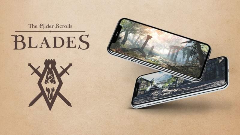 Bethesda Delays Mobile Elder Scrolls Game Launch to 2019