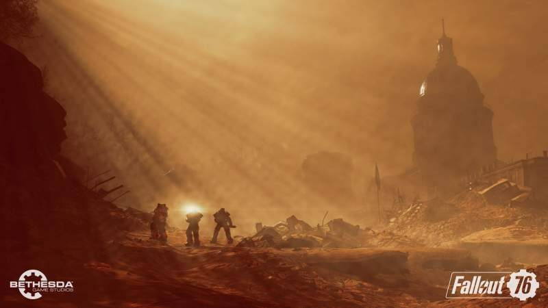 User Reviews for Fallout 76 are Grimmer than a Nuclear Wasteland