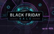Up to 90% Off DRM-Free Games in GOG's Black Friday Sale