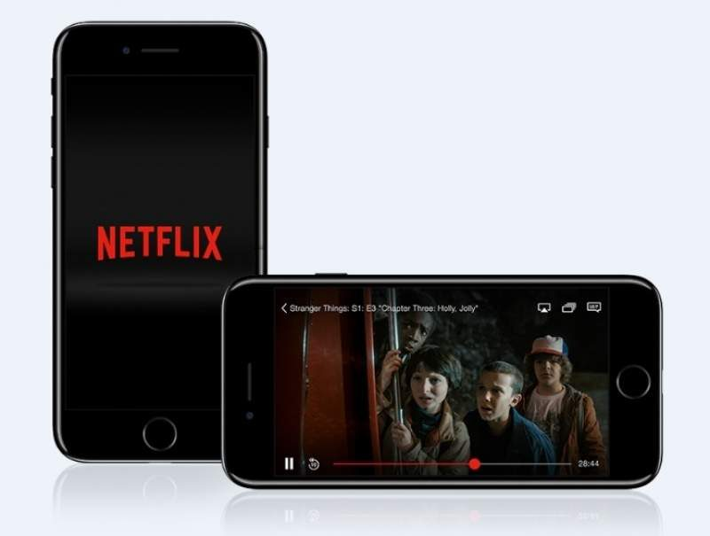 Netflix Plans to Roll Out Cheaper Mobile-Only Streaming Plans