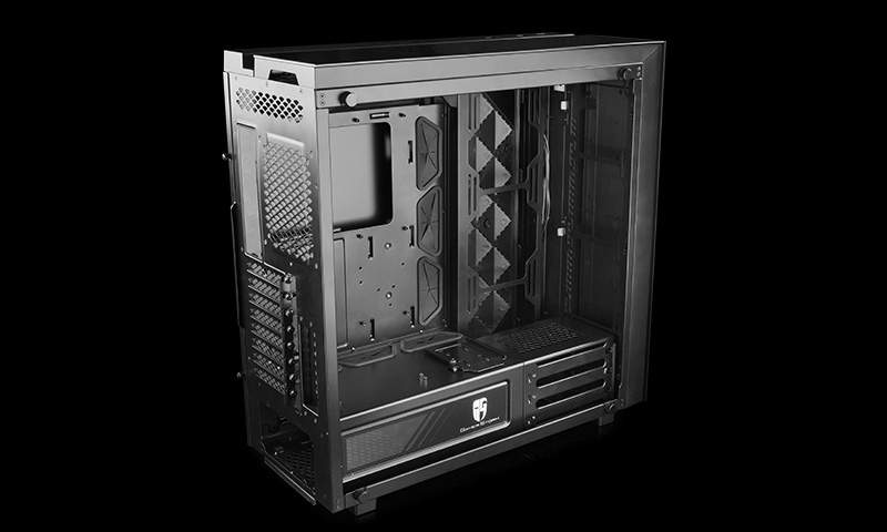Deepcool Launches the New Ark 90SE Case with ARGB