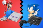 Nintendo vs Sega 'Console War' Gets TV Series Adaptation