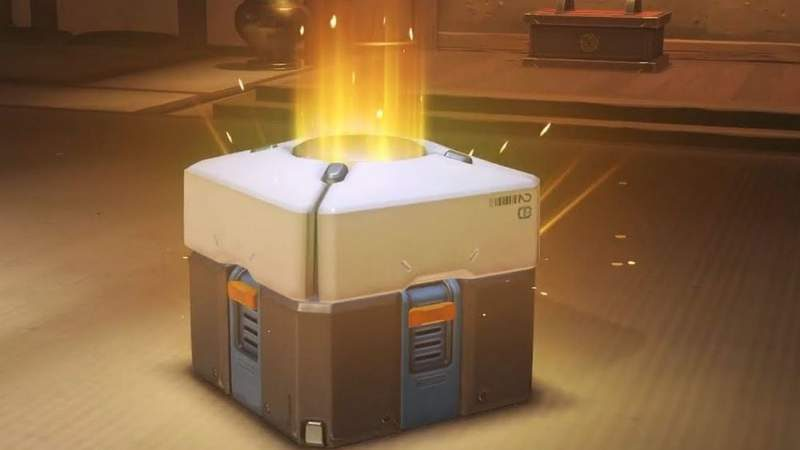 """Australian Govt. Calls for """"Comprehensive Review"""" of Loot Boxes"""