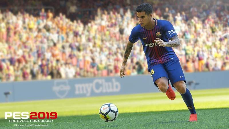 PUBG and PES2019 is Free on Xbox One for a Limited Time