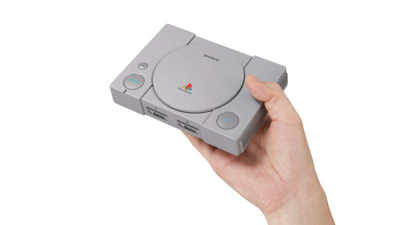 What Kind of Hardware is Inside the Sony PlayStation Classic?