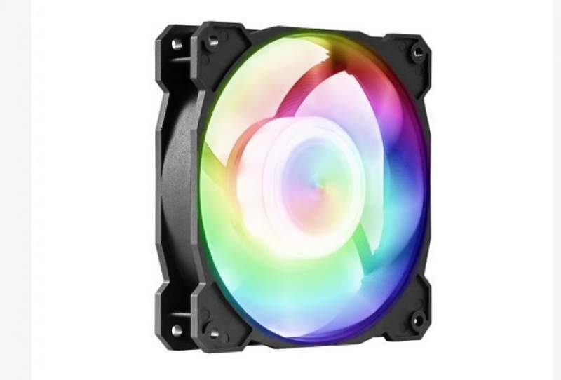 GELID Introduces New Radiant Series RGB Case Fans