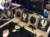 New Range of MadCatz R.A.T. Gaming Mice Launched