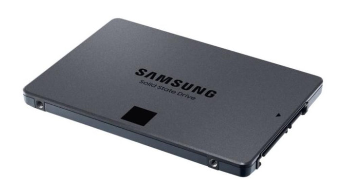 Samsung 860 QVO SSDs Spotted at Low Prices for Up to 4TB