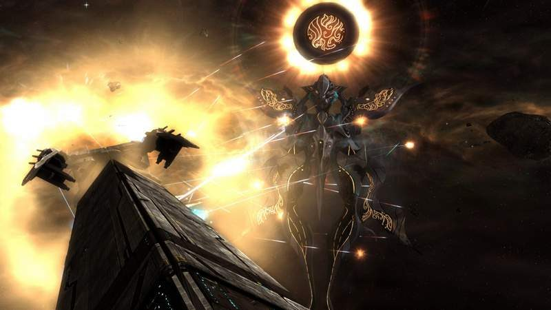 Sins of a Solar Empire is FREE on Humble Bundle Until Nov 18