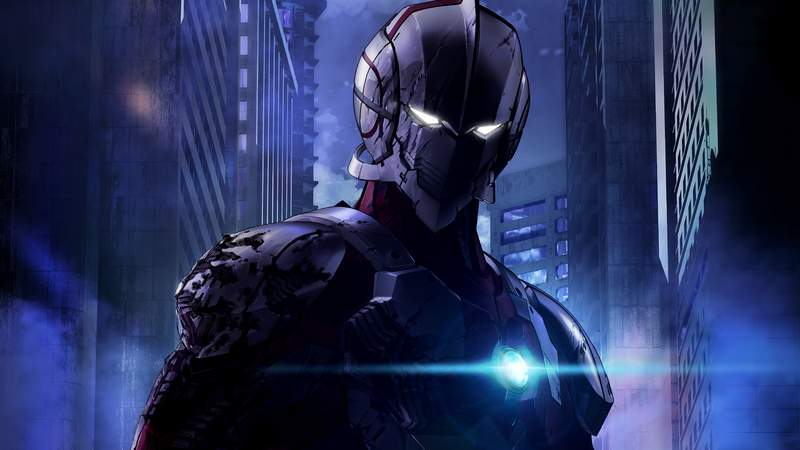 Netflix Rolls Out Trailers for Evangelion and Ultraman Revival