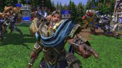 Warcraft III Reforged Remaster Announced for 2019 Release