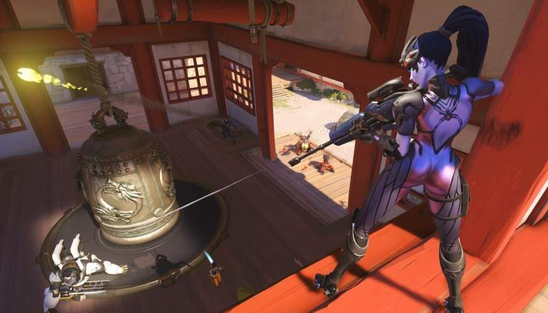 Overwatch Free to Play Event Runs from November 20 to 26