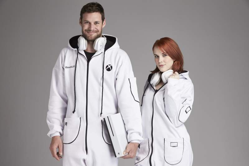 Microsoft Delays Xbox Onesie Launch Due to Quality Issues