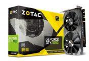 ZOTAC Announces New GeForce GTX 1060 with 6GB GDDR5X