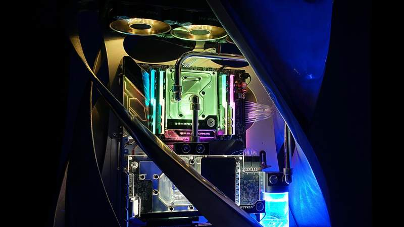 In Win Launches the Z-Tower Limited Edition Chassis