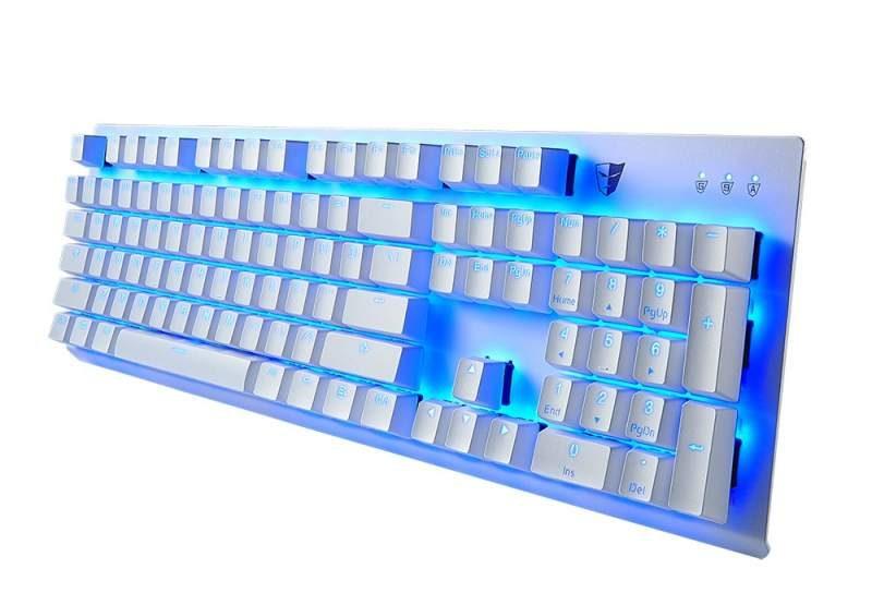 Tesoro Unveils the GRAM MX One Mechanical Keyboard