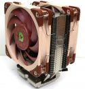 Noctua NH-U12S DX-3647 Photo view with fan angle
