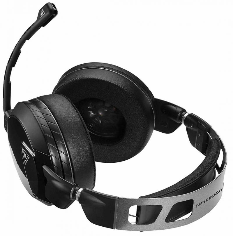 Turtle Beach Elite Atlas Wired PC Gaming Headset Review
