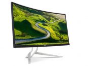 "Acer Unveils the XR342CKP 34"" IPS FreeSync UWQHD Monitor"