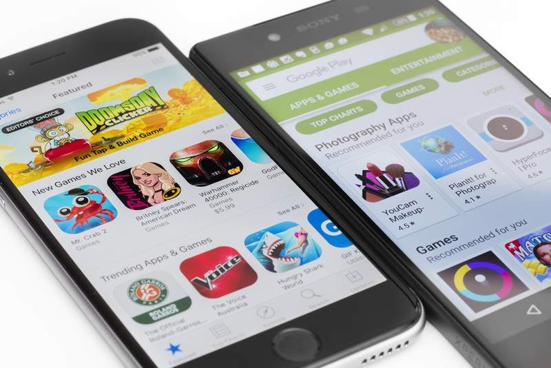 EPIC Launching Their Own App Store to Compete with Apple