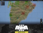 Arma 3 Adds Free 'Warlords' Competitive Multiplayer Mode