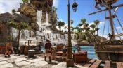 Massive Online Multiplayer Pirate Game 'ATLAS' Delays Launch