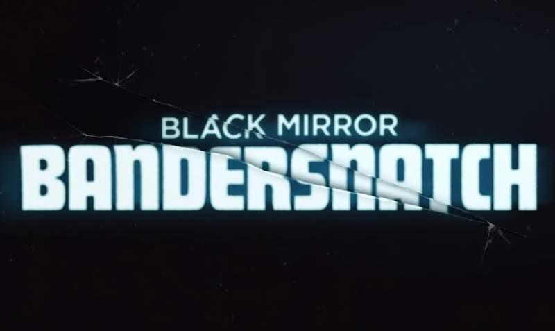 Trailer for Netflix' Black Mirror: Bandersnatch Released