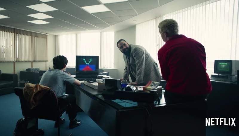 Nohzdyve from Black Mirror: Bandersnatch is Now Playable
