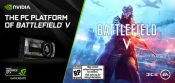 DICE's Battlefield V Apparently Getting NVIDIA DLSS Support